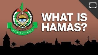 Download What Is Hamas And Why Are They At War With Israel? Video