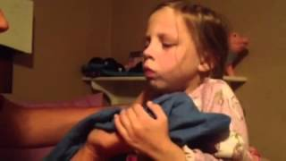 Download Layla's coughing spells - pertussis (whooping cough) despite vaccination Video
