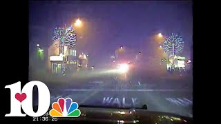 Download Dashcam video from the Sevier County wildfires Video
