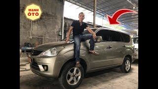 Download Trên 200 Triệu Bạn Có Ngay Một Chiếc Xế Hộp 7 Chỗ Đời Cao Qúa Chất Lượng -Mạnh Ô Tô Video