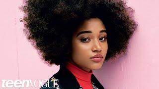 Download Black Women Share Their Hair Stories ft. Amandla Stenberg Video