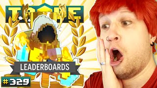 Download Scythe Plays Trove ✪ NUMBER 1 SHADOW HUNTER!? ● #329 Video