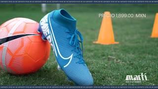 Download Nike Mercurial Superfly 7 Video