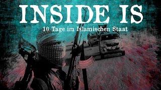 Download Inside IS: 10 Tage im Islamischen Staat - Jetzt auf itunes verfügbar Video