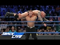 Download John Cena vs. Randy Orton: SmackDown LIVE, Feb. 7, 2017 Video