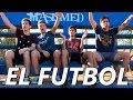 Download Cosas del futbol Video