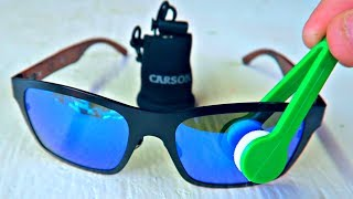 Download 8 Sunglasses Gadgets Test Video