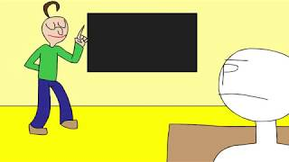 Download Basic Maths - Baldi's Basics Animation Video