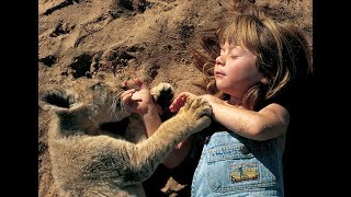 Download This Little Girl Was Raised By Wild Animals Her Story Will Blow Your Mind. Video
