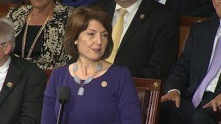 Download Paul Ryan, Nancy Pelosi nominated for House speaker Video