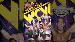 Download WWE: The Rise and Fall of WCW Video