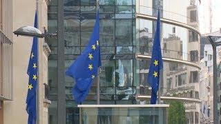 Download Туск пред одлуката за ЕУ доаѓа во Скопје Video