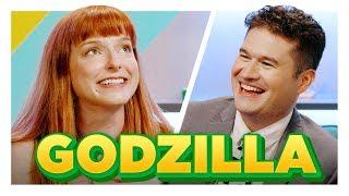Download The Miracle of Godzilla Birth Video