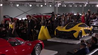 Download Ralph Lauren Runway Show and Luxury cars Highlights Video