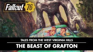 Download Fallout 76 – Tales from The West Virginia Hills: The Beast of Grafton Video Video
