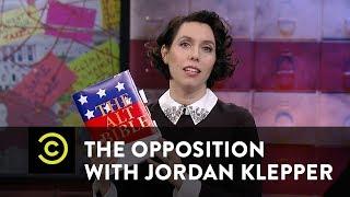 Download Jesus Christ Was a Soy Boy - The Opposition w/ Jordan Klepper Video