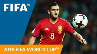 Download Koke: 'We've got an amazing legacy left for us!' Video