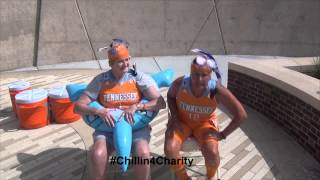 Download Lady Vols #Chillin4Charity Video