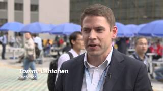 Download AliCloud Worldwide Developer Conference 2014 Highlights Video