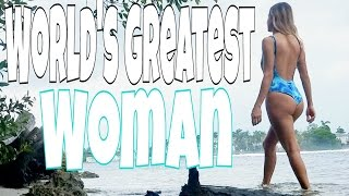 Download World's Greatest Woman | 7. Road Warrior Life Video