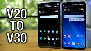 Download LG V30: Improving on the V20 | Pocketnow Video