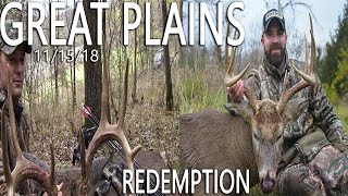 Download Great Plains | Redemption 11/15/18 Video