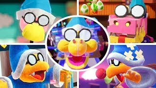 Download Yoshi's Crafted World - Secret Final Boss & Ending Video