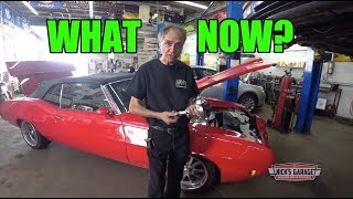 Download 1970 GTO Won't Turn Over - Thunderbird Soft Top Puzzle Video