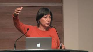 Download Yvonne Rogers: Can HCI change the world? (Sanders Series Lecture) Video