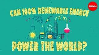 Download Can 100% renewable energy power the world? - Federico Rosei and Renzo Rosei Video