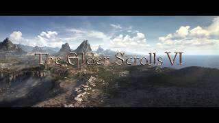 Download The Elder Scrolls VI Reveal Trailer | E3 2018 Video