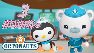 Download Octonauts - Mega Compilation | Cartoons for Kids | Underwater Sea Education Video