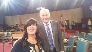 Download Meeting Jimmy Swaggart & Behind the Scenes at His Pentecostal Church Video