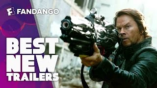 Download Best New Movie Trailers - February 2017 Video