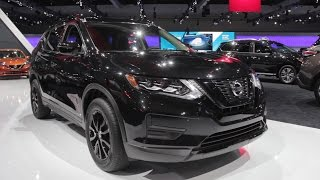 Download 2017 Nissan Rogue One Star Wars Edition | 2017 Nissan Sentra NISMO - 2016 LA Auto Show Video
