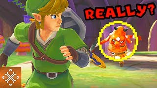 Download 10 Video Games That Insulted Gamers' Intelligence Video