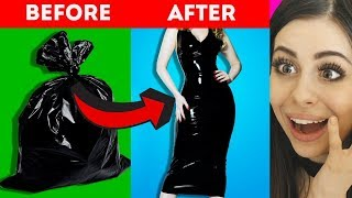 Download Awesome DIY RECYCLE HACKS That Transform the World ! Video