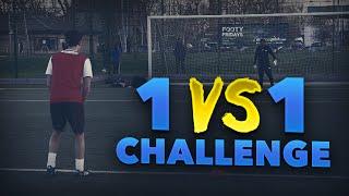 Download 1 VS 1 CHALLENGE!!! Video