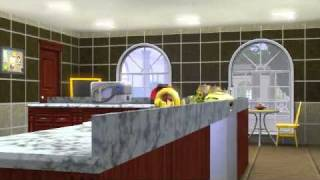 Download Sims 3 Luxury Palace Video