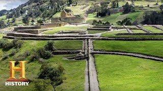 Download Ancient Aliens: Inca Roads (S8, E1) | History Video