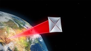 Download Breakthrough Starshot - Nanocraft to Alpha Centauri Video