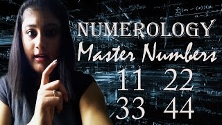 Numerology Secrets Of Angel Number 33! Free Download Video MP4 3GP