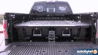 Download DECKED Truck Bed Organizer and Storage System - ABTL Auto Extras Video