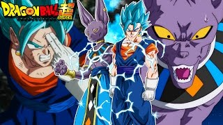 Download Has Vegito Blue Surpassed Beerus In Power? Dragon Ball Super Discussion Video