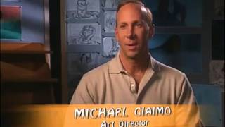 Download The making of Disney's ″Pocahontas″ - Part 1/2 Video