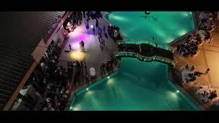 Download Melike & Furkan Aquapark Düğün Çekimi (Dron) Video