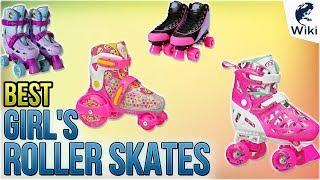 Download 10 Best Girl's Roller Skates 2018 Video