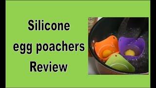 Download Silicone Egg Poachers Video