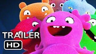 Download UGLYDOLLS Official Trailer 2 (2019) Emma Roberts, Nick Jonas Animated Movie HD Video
