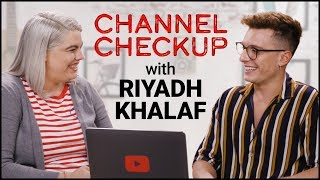 Download How Can You Refresh and Revive Your Channel? | Channel Checkup ft. Riyadh K Video